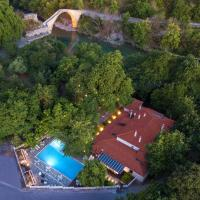 Konitsa River Whisper - Gefyri Triple Premium