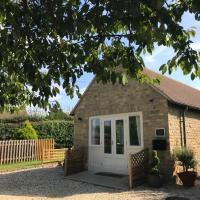 Cherry Tree Cottage, hotel in Chipping Norton