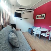 Apartamento Astun 516, hotel en Astún