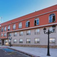Hotel Apartamentos Dabarca
