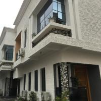 Kodeland Apartment House, hotel near Murtala Muhammed International Airport - LOS, Ikeja