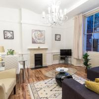 Comfortable One Bed in Central