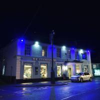 The Cornubia Inn, hotel in Hayle