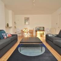 Large Garden flat in the heart of Islington