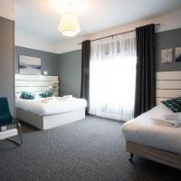 Bridgemary Manor Hotel & Pub, hotel in Gosport