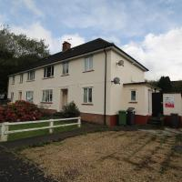 Two bed Ground Floor Apartment Cardiff