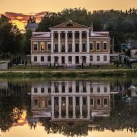 Гостевой дом, усадьба Мосоловых