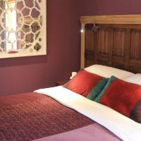 The Lodge at Hemingford Grey House, hotel in Hemingford Grey