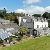 Great Trethew Manor Hotel & Restaurant, hotel in Liskeard