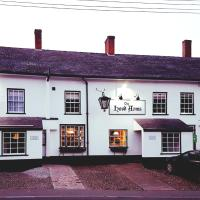 The Hood Arms, hotel in Kilve