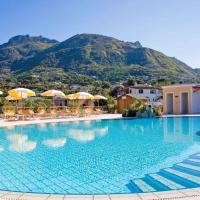 Hotel Parco Delle Agavi, hotel in Ischia