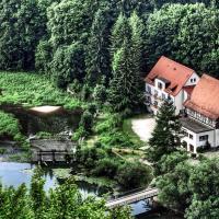 Hotel-Gasthof Neumühle
