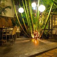 Hôtel Restaurant La Ribaudière, отель в Антананариву