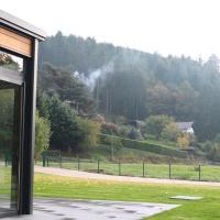 Les Jardins du Nideck, hotel in Oberhaslach