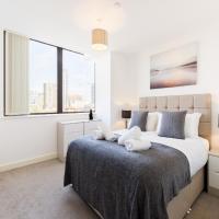 KCS Luxury Apartment - Broad Street Birmingham