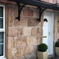 The Clacks Rustic Abode, hotel in Tillicoultry
