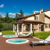 La Pergola Luxury Holiday Home