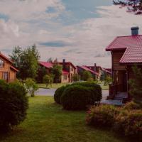 Dmitrov Golf Resort, hotel in Kurovo