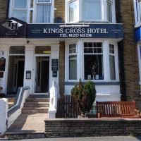 The Kings Cross Hotel, hotel in Blackpool