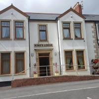 Kings Lodge Belfast
