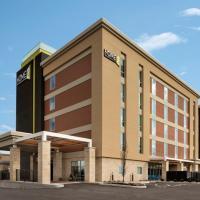 Home2 Suites By Hilton Dayton/Beavercreek, Oh, hôtel à Beavercreek