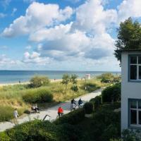 Kleines Strandhotel, hotel in Niendorf