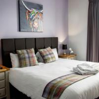 The Knowes Hotel & Restaurant, hotel in Macduff