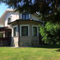 Villa Kartepe