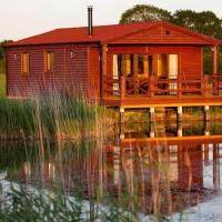 Lakeside Fishing Lodges