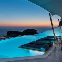 Maregio Suites, hotel in Oia