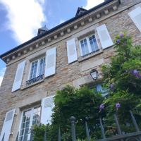 Le 14 St Michel, hotel in Josselin