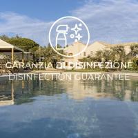 Italianway - Locanda della Meridiana, hotel in Pula