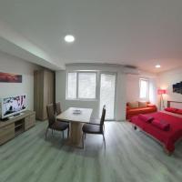 Bohemian 37, hotel em Struga