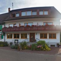 Landhotel Graf, hôtel à Schliengen
