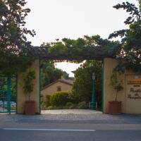 Le Pavillon de Pampelonne