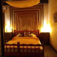 Bed and Breakfast Balli coi Lupi, hotel a Varzi