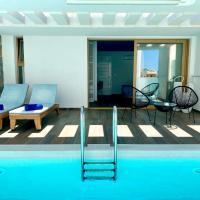 Meropi Aqua Suites