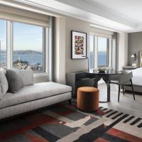 Four Seasons Hotel San Francisco at Embarcadero, hotel in Downtown San Francisco, San Francisco
