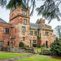 Dalston Hall Country House, hotel in Carlisle