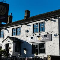 The Lion Pub & Grill, hotel in Sowerby Bridge