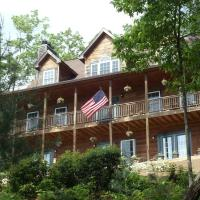 Long Mountain Lodge Bed & Breakfast