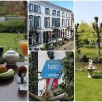 Hotel Oorsprongpark: Utrecht'te bir otel