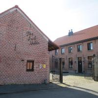 The Lost Mills, hotel in Dendermonde