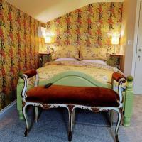 Brampton Dales Farm, hotel in Gainsborough