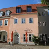 Markt 15 Gästehaus, Hotel in Senftenberg