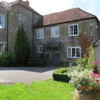 The Cottage Marshwood Farm, hotel in Dinton