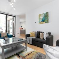 LT Greenwich 3 Bed Townhouse - Cutty Sark/O2/Excel