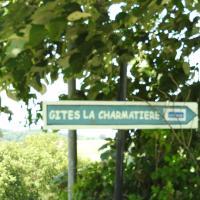 La Charmatière
