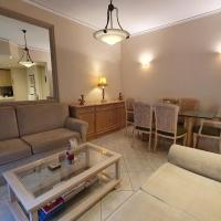 Family Cozy Apartment, hotel near Heraklion International Airport - HER, Heraklio