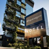 Naalt Hotel Joinville, hotel in Joinville